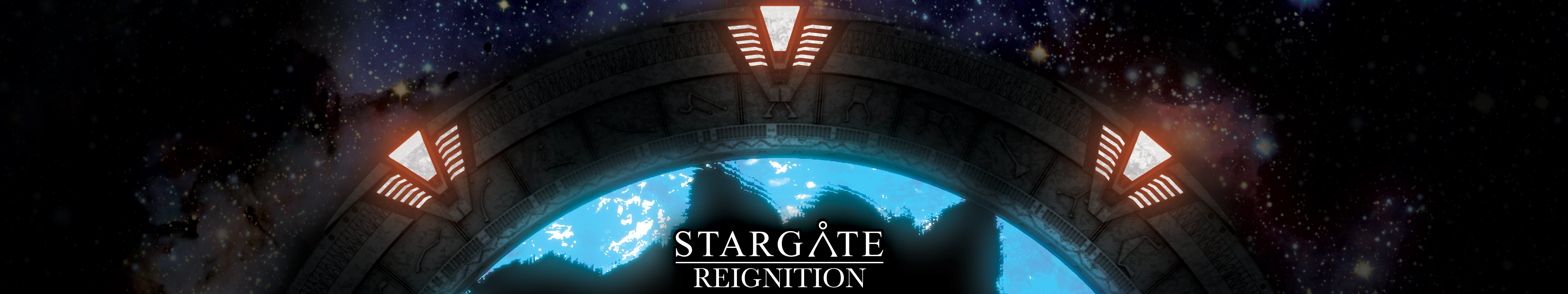 3 monitor wallpapers  photos and desktop backgrounds up to 8K     OC Stargate for 3 monitor Displays wallpaper