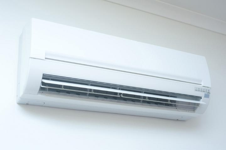 Wall Mounted Air Conditioning Unit