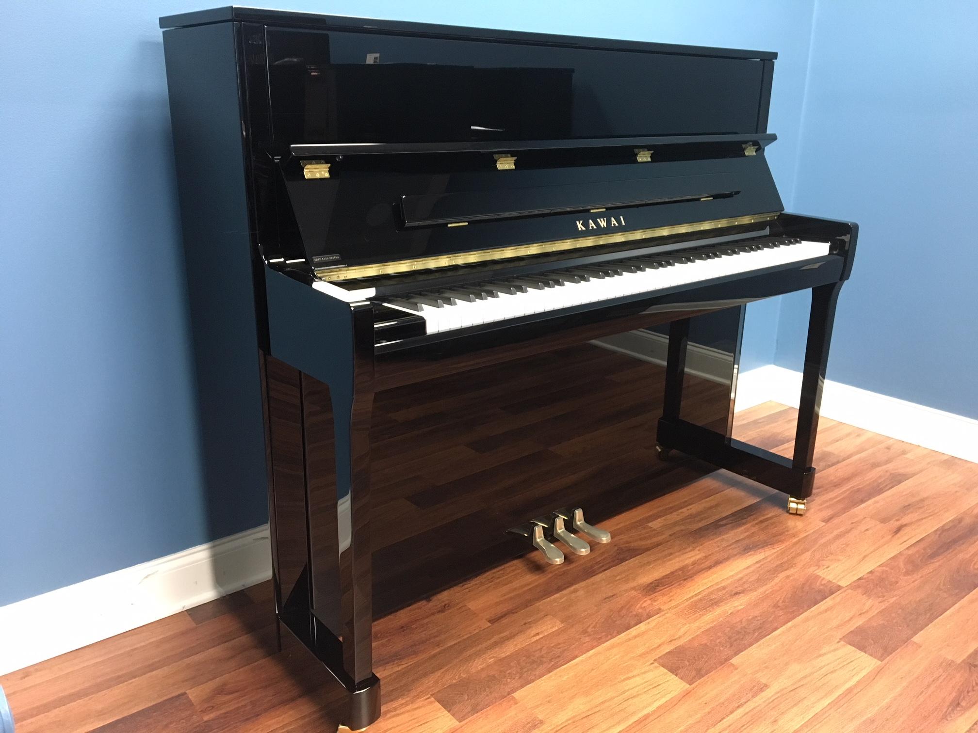 Kawai K 300 Studio Upright Freeburg Pianos