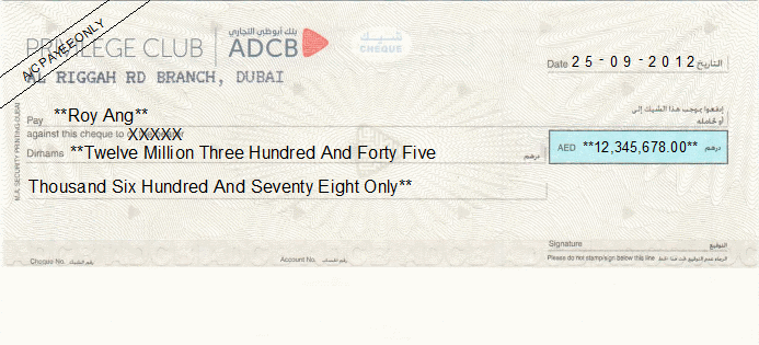Adcb Active Personal Banking