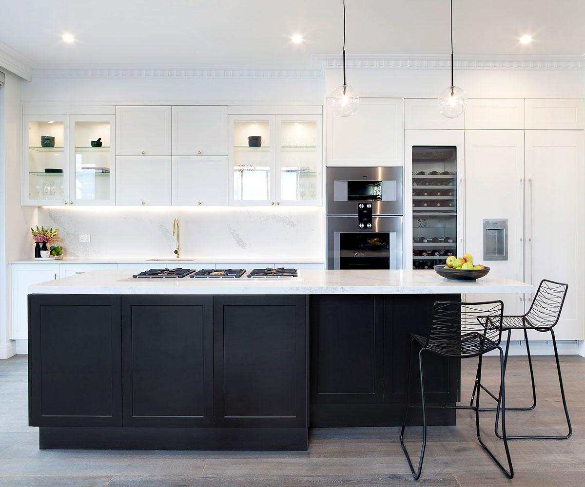 Latest Modern Kitchen Design