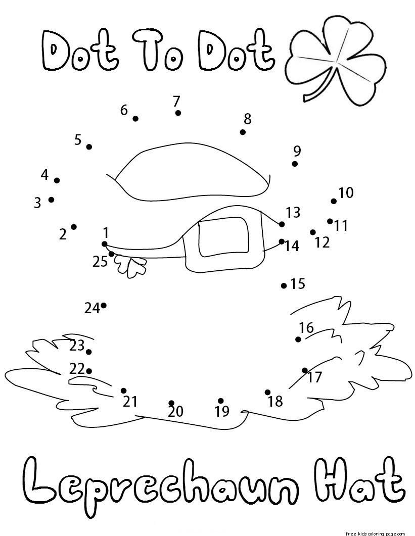 Valentines Printable Preschool Worksheets