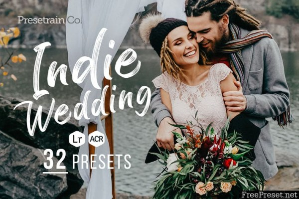 free wedding presets # 3