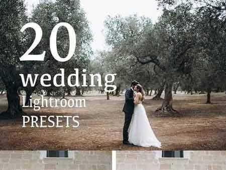 free wedding presets # 11