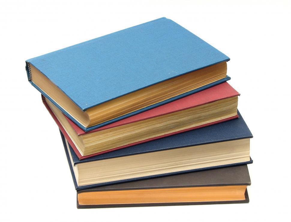 pile of books - 958×730