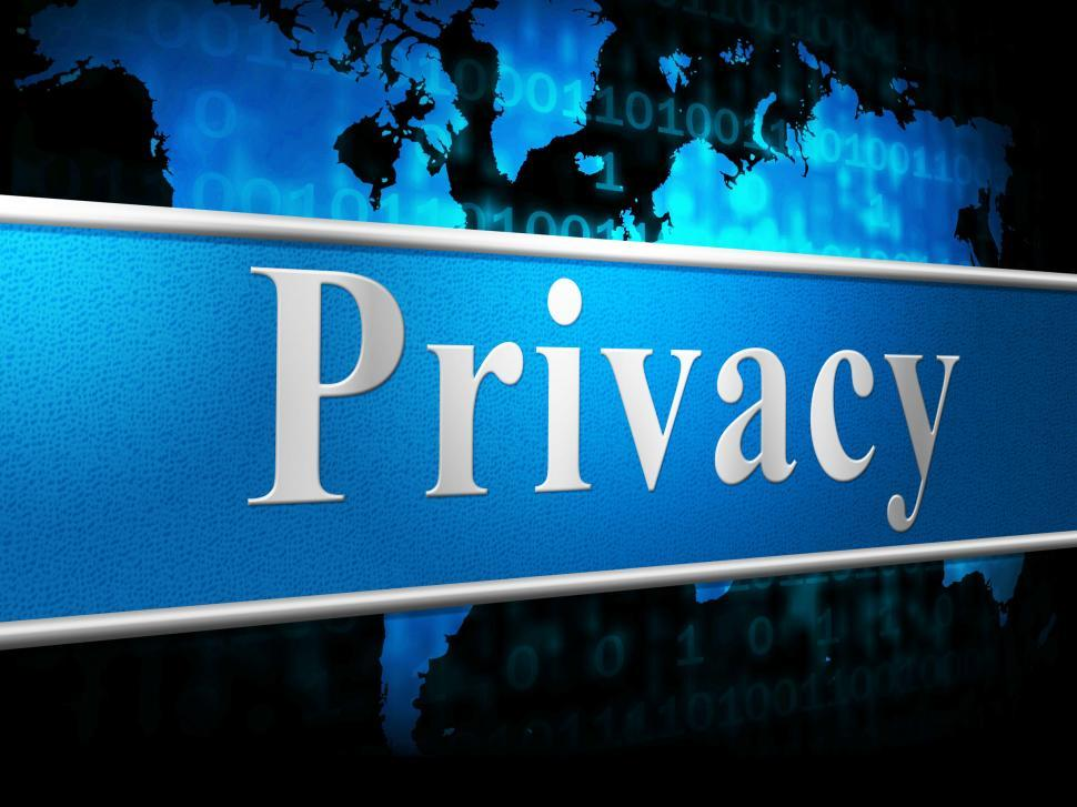 Get Free Stock Photos of Private Sign Indicates Secrecy ...