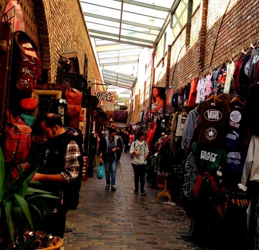 Camden Market London Guide Free Tours By Foot