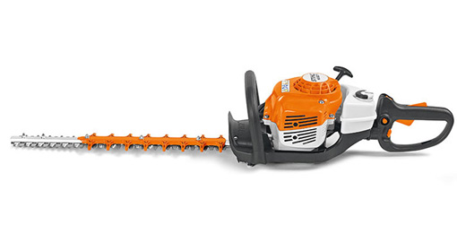 Stihl HS 82 T 60cm Professional Hedge Trimmer with 2-Mix Engine Technology 1