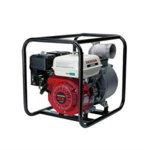 Honda WB30 Volume Pump