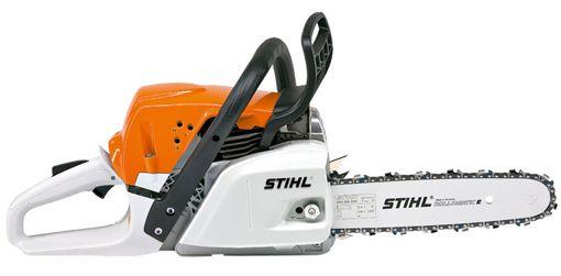 Stihl MS 251 Wood Boss® Chainsaw 1
