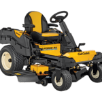 Cub Cadet Z-Force SX 48 Zero Turn Ride On Mower 1