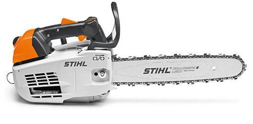 Stihl MS 201 TC-M Arborist Chainsaw 1