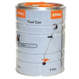 Stihl Fuel Can - 5 litre