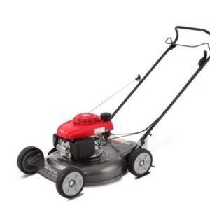 Honda HRS216PKU Lawn Mower Mulch / Side Discharge