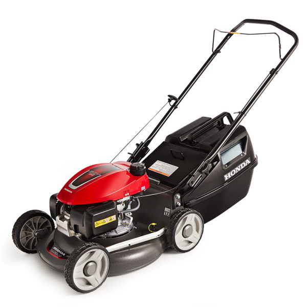 *Honda HRU19M2 Buffalo Premium Lawn Mower 1
