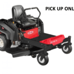 Rover RZT 42 Zero Turn Ride On Mower 1