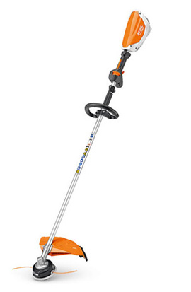 Stihl Battery Powered Grass Trimmer FSA 130 R