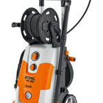 Stihl RE163 PLUS Professional High Pressure Cleaner 1
