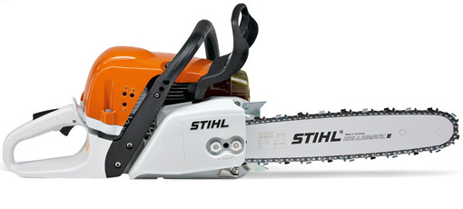Stihl MS 391 Farm Boss® Chain Saw