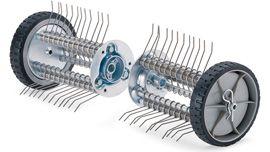 Stihl MF-MM Dethatcher Multi Tool