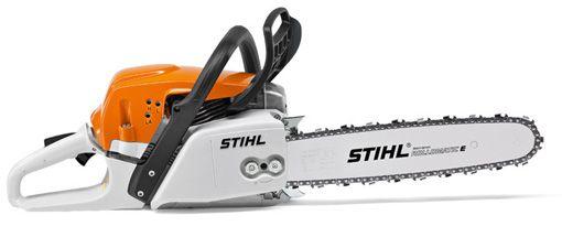 Stihl MS 291 Yard Boss Chainsaw 1