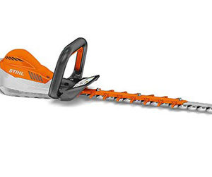 Stihl Battery Hedge Trimmer HSA 94 T