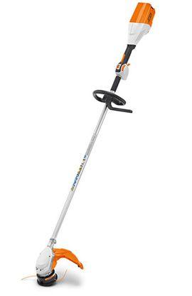 Stihl FSA 90 R Battery Grass Trimmer with STIHL ECOSPEED