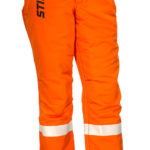 Stihl Government & Utility Protective Trousers – Hi Vis 1