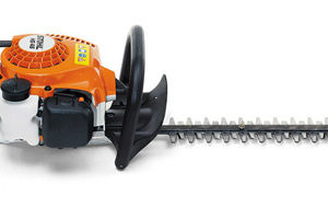 Stihl HS 45 Homeowner Hedge Trimmer (45 cm)