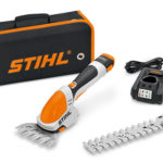 Stihl HSA 25 Battery Hedge Trimmer 1