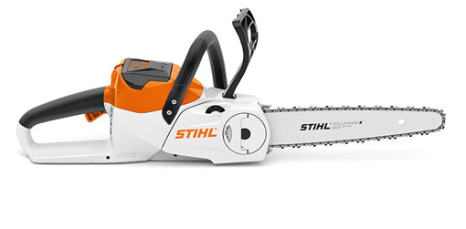 Stihl MSA 120 C-BQ Compact Battery Chainsaw