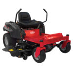 Rover RZT 50 Zero Turn Ride On Mower