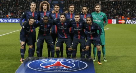 Paris Saint-Germain Comes To The US This July - Frenchly