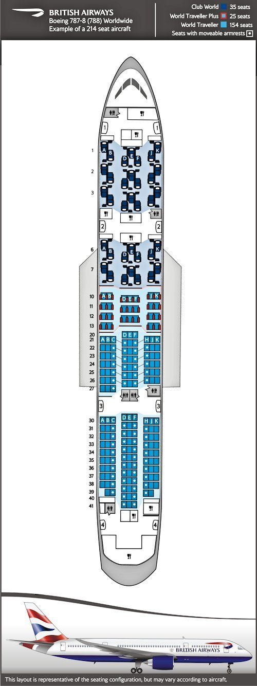 Seat Map Archives Page 3 Of 9 Frequently Flying