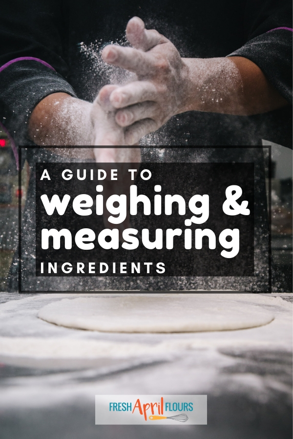 A comprehensive guide to measuring wet and dry ingredients properly in baking and why it's important.