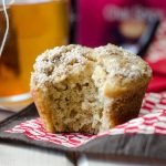 Chai Streusel Muffins