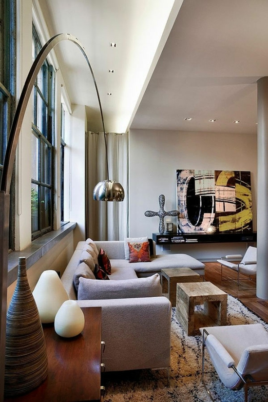 Quirky Living Room Ideas