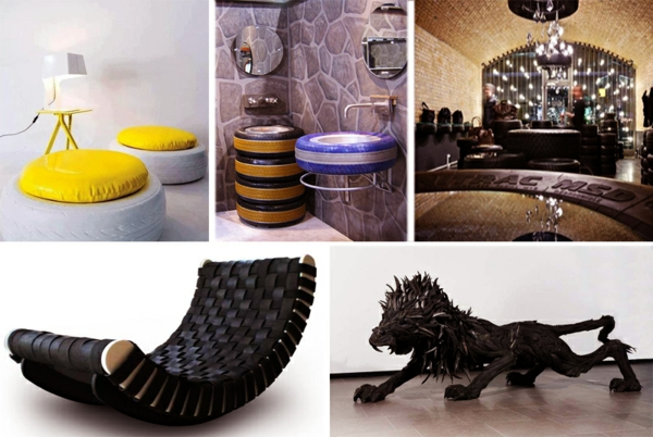 Do It Yourself Home Ideas Using Natural Products