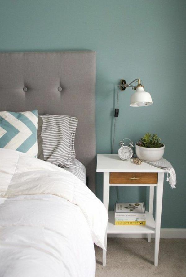 Alte Möbel neu gestalten und auf eine tolle Art und Weise