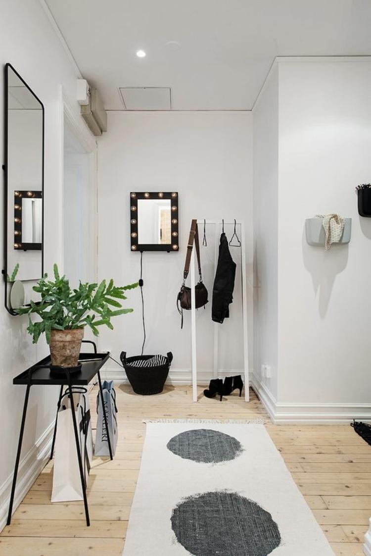 Wohnung einrichten Tipps: 50 Einrichtungsideen und