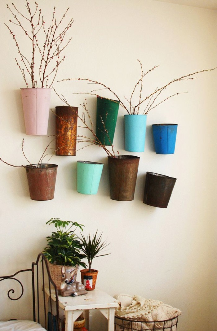 Easy Decorative Things Make Home