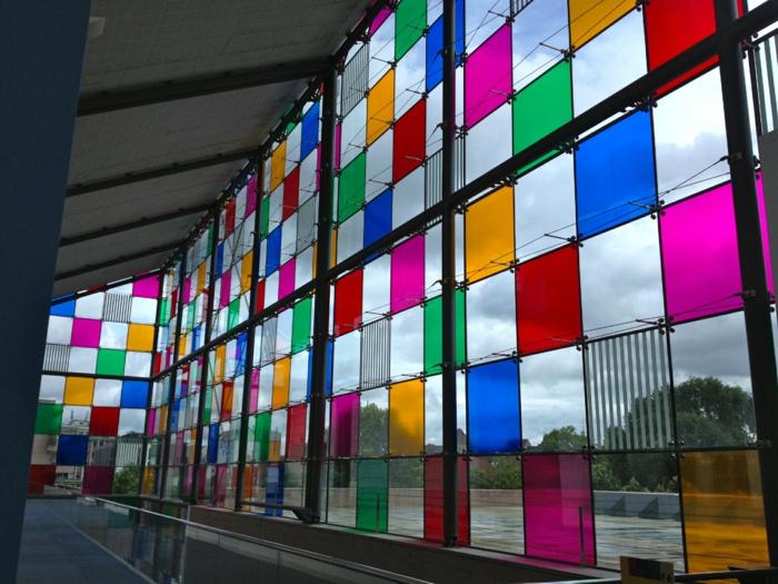 De Musee Paris De Moderne Dart Ville La
