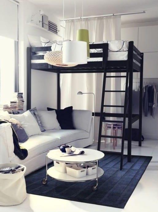 Zimmer Einrichten Ideen Ikea – Nazarm.com