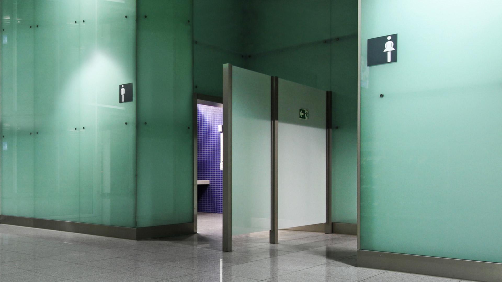 Fresh Products Urinal Mats