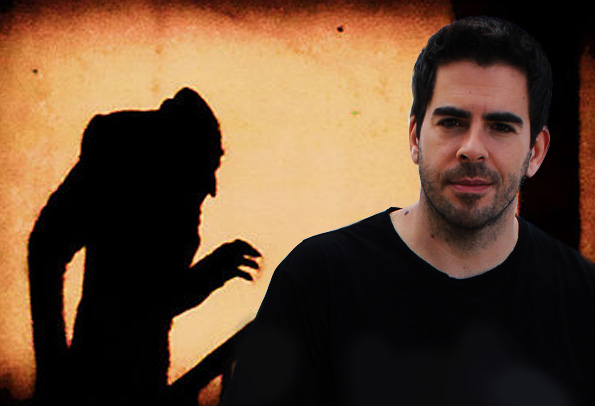 Eli Roth   AMC team up for History of Horror   FrightFind Eli Roth and AMC team up for History of Horror