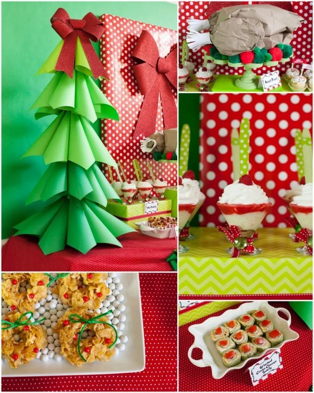 Grinch Who Stole Christmas Printables