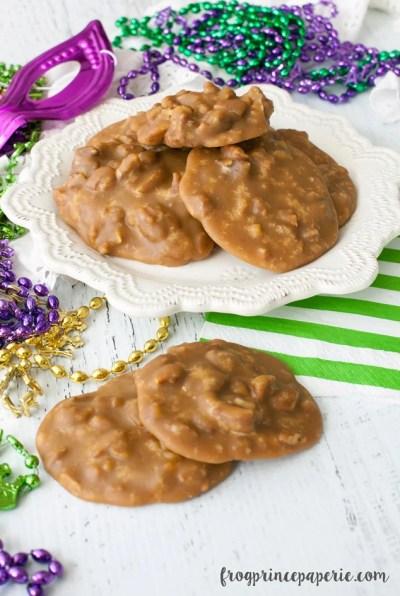New Orleans Style Pecan Pralines Recipe | Besto Blog