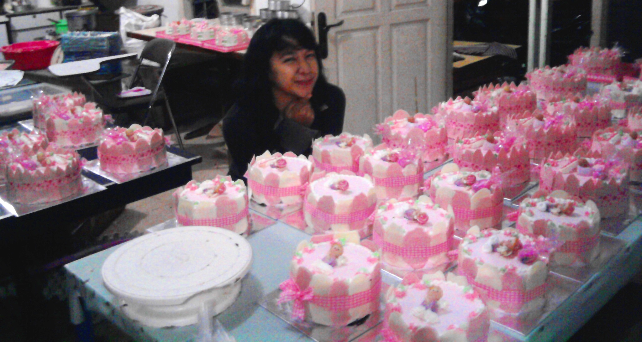 Pin Kue Mama Online Cake Shop In Cirebon Cheese For My