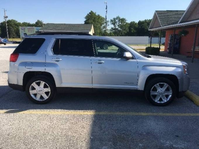 GMC SUVs For Sale in Terre Haute  IN   Terre Haute Auto Image