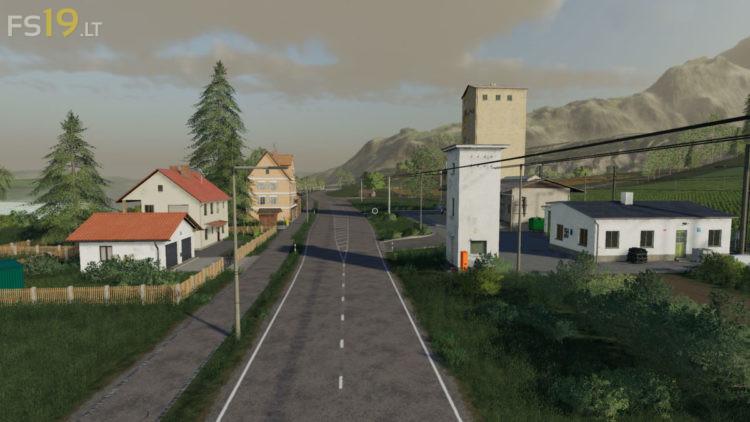 Sample Map V 1 0 Fs19 Mods Farming Simulator 19 Mods